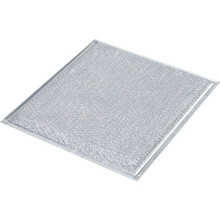"10x11x3/32"" Aluminum Range Hood Filter"