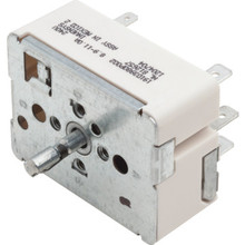 "GE 8"" Infinite Switch"