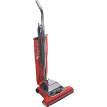 """Sanitaire 16"""" Bagged Commercial Vacuum"""