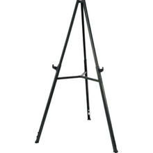 "Adjustable Resin Easel Up to 62"" Tall"