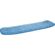 """Rubbermaid Hygien 18"""" Microfiber Mop Package Of 12"""