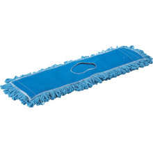"24"" Cotton Blend Dust Mop Package Of 2"