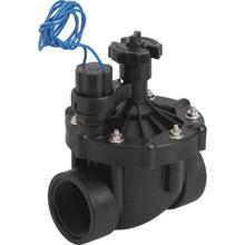 "Hydro-Rain Inline Irrigation Valve 1"" NPT Commercial Grade"