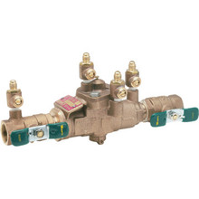 "Watts Backflow Valve 1/2"" 009 Series"