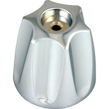 """Replacement For Pfister Old Style Verve Faucet-Shower Handle Chrome 2-3/8""""Height"""
