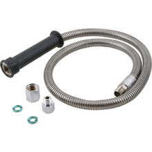 "Chicago Faucets 44"" Pre-Rinse Replacement Hose"