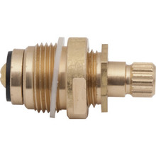 """Replacement For Central Brass Hot Faucet Stem 1-11/16"""" Length"""
