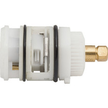 """Replacement For Valley Hot/Cold Diverter Faucet Cartridge 2-7/16"""" Length"""