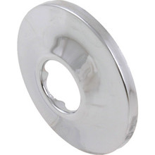 "2-1/2"" Chrome Shower Arm Flange 10Pk"