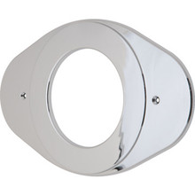 "Delta 13"" Chrome Remodeling Cover Plate"