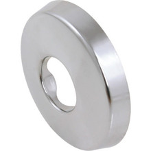 "Heavy Gauge 2-1/2"" Chrome Shower Arm Flange 5Pk"