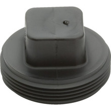 ABS DWV Schedule 40 Cleanout Plug 1-1/2""