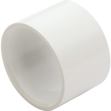 PVC DWV Schedule 40 Repair Coupling 1-1/2""
