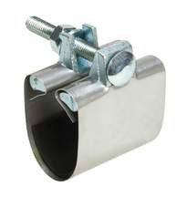 Pipe Repair Clamp 2""