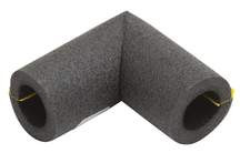 Frost King Elbow Connector Foam Pipe Insulation 1/2""