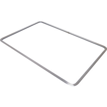 """21 X 32"""" Double Bowl Kitchen Sink Rim Stainless Steel"""