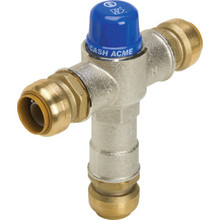 Sharkbite Thermostatic Mixing Valve 1/2 ""