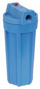 Culligan Opaque Sediment Filter Housing 3/4""
