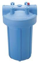 Culligan Opaque Sediment House Heavy-Duty 1""