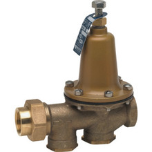 "Watts Pressure Reducing Valve 1/2 "" Model 25AUB-Z3"