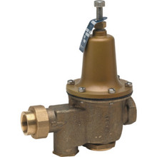"Watts Pressure Reducing Valve 1/2 "" Model U5B-Z3"