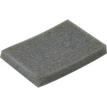"Norton 3 x 4"" Medium Grit Flexible Sanding Sponge Package Of 3"
