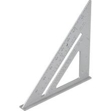 """Stanley 7"""" Aluminum Carpenters Quick Square"""