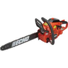 "Echo 16"" 36.3cc Gas Chain Saw - CARB Compliant"