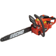 "Echo 16"" 36.3cc Gas Chain Saw - Not CARB Compliant"