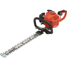 "Echo 20"" Double Sided Gas Hedge Trimmer - CARB Compliant"