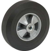 """Milwaukee 10"""" Solid Puncture-Proof Replacement Tire"""