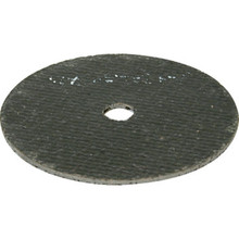 "Norton 3 x 1/16"" Metal Cut-Off Blades 5/Pk"