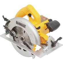 """DeWalt 7-1/4"""" 15 Amp Lightweight Circular Saw"""