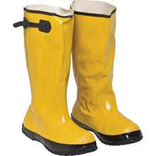 """CLC 16"""" Rubber Over-The-Shoe Slush Boot 1 Per Pack"""