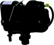 Flushmate® Pressure Assist Vessel - Sloan 503 ~