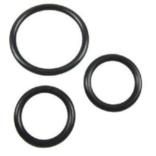 Moen 96778 (117) Replacement Spout O-Ring Kit for Chateau or Extensa Faucets