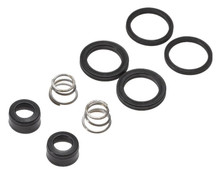Delta Faucet RP28603 Seats, Springs, Quad Rings, & Seals for RP32104 Cartridge