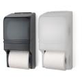 Toilet Tissue Dispenser (Double Roll)