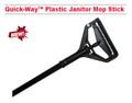 Quick Way Plastic Mop Handle