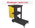 Janitor/Maid Cart