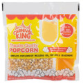 8oz  Popcorn Pouch Kit (24 ct- corn-oil-salt)