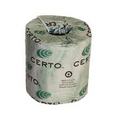 2 Ply Toilet Tissue - 500 Sheets To Roll - Individually Wrapped - 20Rolls