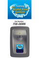 Automatic Sanitizer/Soap Dispenser - Motion Activated