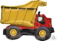 """32""""  Dump Truck"""