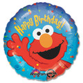 """18""""  HBD Elmo"""