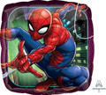 "18""  Spiderman"