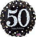 "28""   Jumbo Sparkling ""50"""