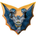 "28""   Batman w/Cape"