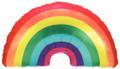 "36""  Rainbow"