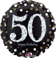 "18""  Sparkling 50"